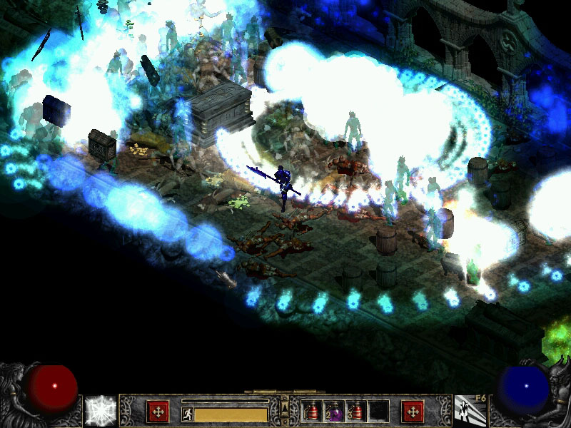 Median XL - Diablo 2 Mods by Brother Laz