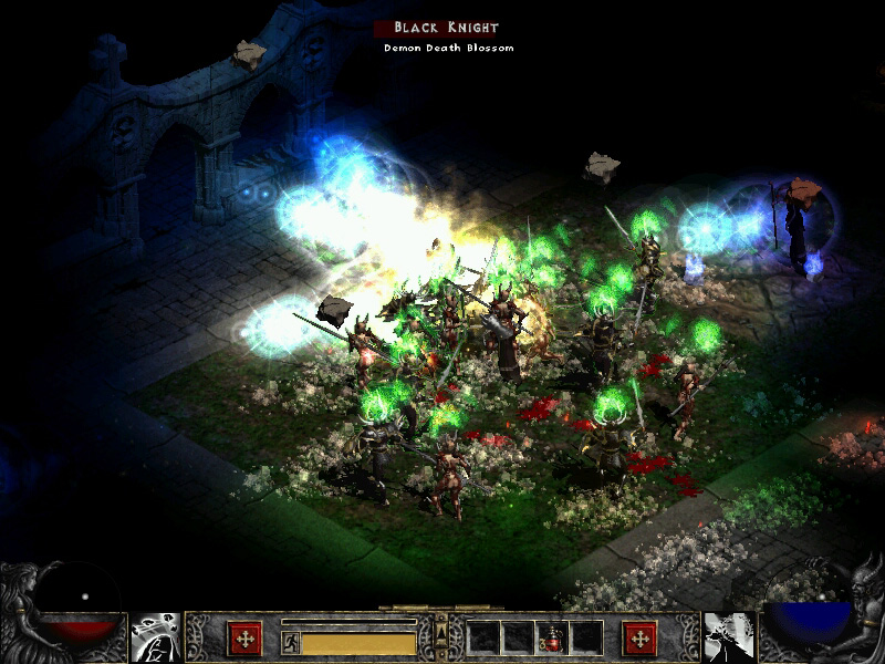 Median XL - Diablo 2 Mods by Brother Laz